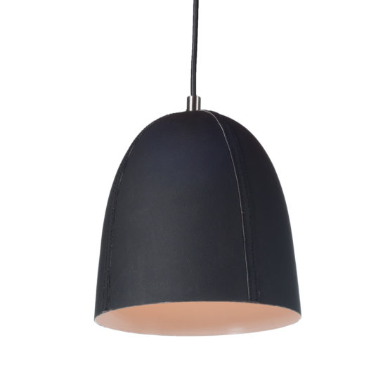 Febe Leather - Black LOFTLIGHT
