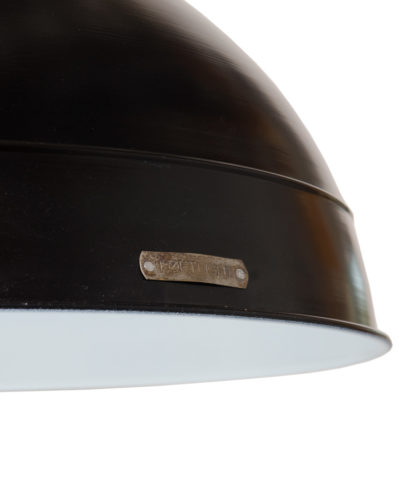 Dakota 60 cm - Black - LOFTLIGHT