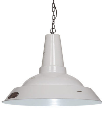 Kapito 48 cm - White - LOFTLIGHT