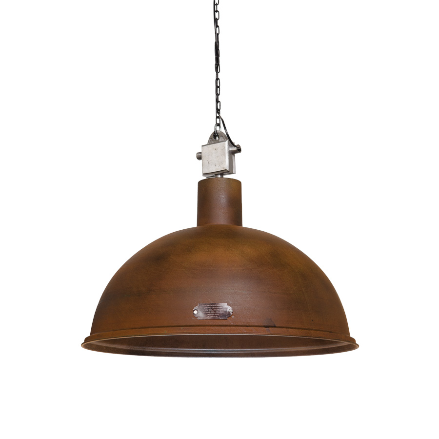 Rampa 60 cm Rusty LOFTLIGHT - lampa do loftu