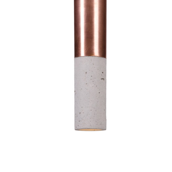 Kalla Copper 33 LOFTLIGHT