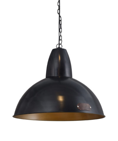 Salina 46 cm - Black - LOFTLIGHT