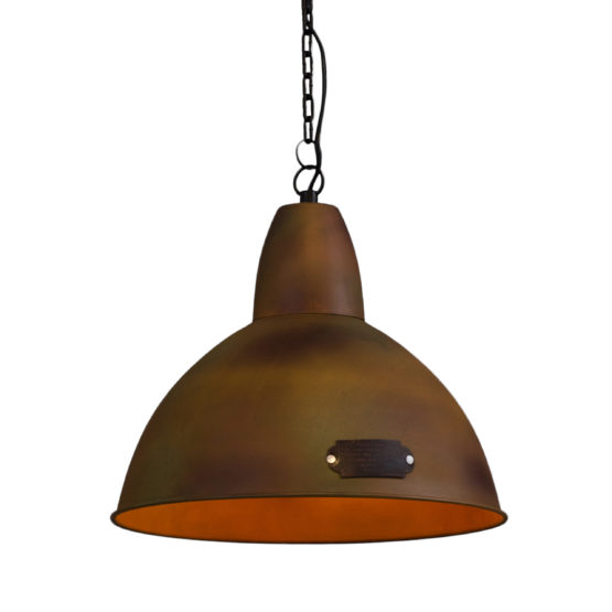 Salina 46 cm - Rusty - LOFTLIGHT