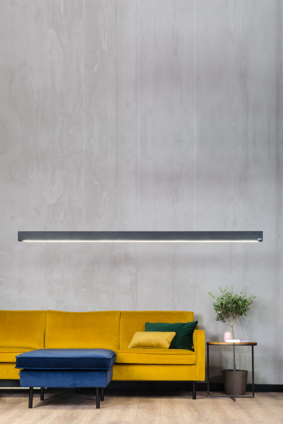 Concrete Line LOFTLIGHT
